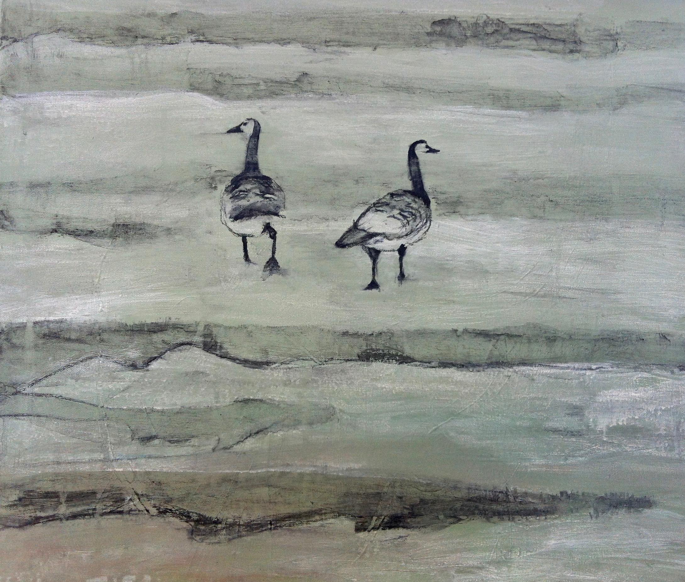 birds : Julie Cuthbert