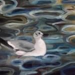 Gull 2014 Oil on canvas (84 x 59cm).jpg
