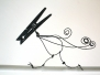 wire-sculpture